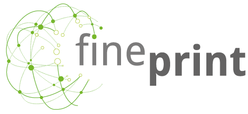 fineprint Logo